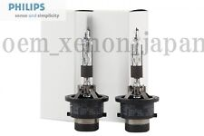 2 ×NEW!! OEM Philips D4R Headlight Bulb 42406 XenEco 35w 4300K GERMANY EMS