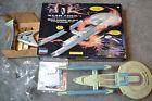Star Trek Generations - Playmates Toys - Starship Enterprise Ship - NNC-1701-B