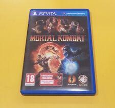 Mortal Konbat GIOCO PS VITA VERSIONE ITALIANA