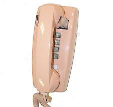 Cortelco Itt-2554-V-Bg 255413-Vba-20M Traditional Wall Phone w/ Volume Control