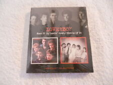"""Loverboy """"Keep it Up & Lovin Every Minute of it """" 2006 cd BGO Rec. NEW Sealed"""