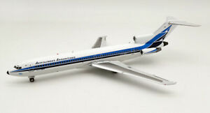 INFLIGHT 200 IF722LV0820 AEROLINEAS ARGENTINAS LV-ODY B727-2M7/ADV WITH STAND