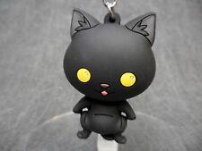 Purrfect Pets * Mumbai Cat * Blind Bag Figural Keychain Key Chain Ring Kitten