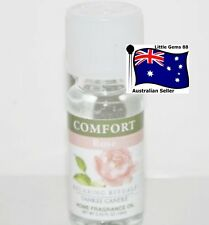 YANKEE CANDLE * Comfort Rose * AROMATHERAPY OIL FOR WARMERS *10ML