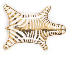Jonathan Adler - Stacking Dish - Gold - Carnaby Zebra