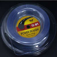 Professional Quality Polyester Alu Power Rough 200m 1.25mm Tennis String Reel