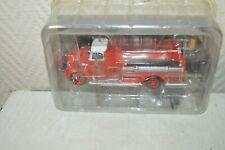 Firefighter Truck 1953 Pumper International Fire Truck Usa 1/57 New Altaya?