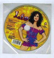 CD SINGLE (PROMO)LIO JE NE SAIS PAS DIRE OUI