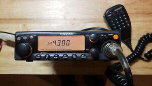 Kenwood TM-241A 2 Meter Transceiver