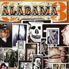ALABAMA 3 CD EXILE ON COLDHARBOUR LANE