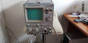 Oscilloscope HAMEG HM 512
