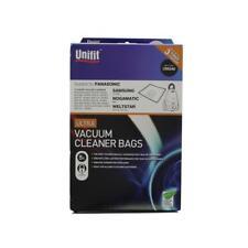 Unifit Panasonic Vacuum Bags UNI240
