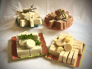 Handmade Bar Soap - All Natural - Homemade Happiness