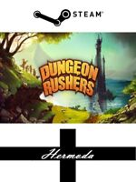Dungeon Rushers: Crawler RPG Steam Key for PC, Mac or Linux (Same Day Dispatch)