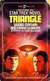 TRIANGLE (Star Trek Novel #9)