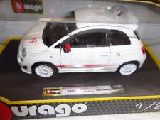 BBURAGO burago FIAT 500 esseesse 1/24  abarth  V4