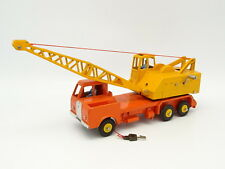 Dinky Toys GB 1/43 - 20 Ton Lorry Mounted Crane Grue Mobile Coles