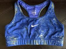 Nike Dri-Fit Sports Bra (Medium)