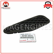 55796-35010 GENUINE OEM HEATER AIR DUCT COVER 5579635010