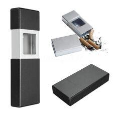 Mini Ashtray Aluminum Portable Cigarette Smoking Push-pull Pocket Ashes Travel