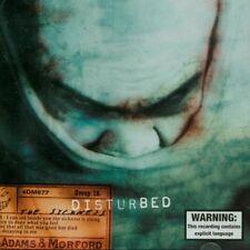 Disturbed - Sickness [New CD] Bonus Tracks