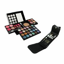 Love Urban Beauty All You Need to Go 45pc Makeup Palette w. 5 Piece BC Brush Set