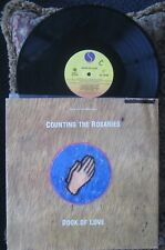 "BOOK OF LOVE ~ Counting The Rosaries ~ Orig 1991 Sire 12"" Maxi-Single [RARE!]"