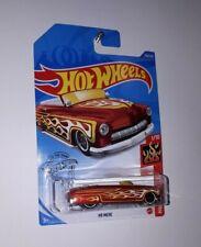 Hot Wheels '49 Merc 2020 HW Flames