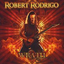 Robert Rodrigo - Wrath [New CD]