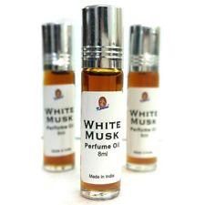 Kamini Roll On Perfume Oil White Musk Premium Natural Perfume Fragrance Scented