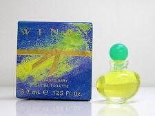 Wings Extraordinary Miniatur 3,7 ml Eau de Toilette Neu OVP