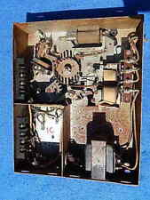 1939 Mills Throne of Music Cut Off Box Assembly, minus covers