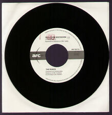 "7"" ROKES ROLL OVER BEETHOVEN / TALKING ABOUT YOU CHUCK BERRY PROMO RARO MAG"