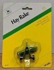 Hay Rake ERTL John Deere 1/64 072419DBT6