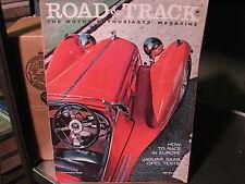 1958--September  ROAD & TRACK  Magazine