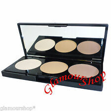 Stargazer Contour Palette Define Sculpt Cheeks Definer Face Shaping Highlighter Light