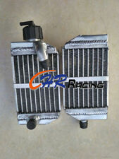Aluminum radiator for KTM 50 SX SXS MINI 50cc 49cc 2012-2017 12 13 14 15 16 17