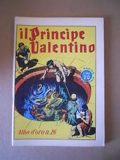 ALBI D'ORO n°26 1946 Il Principe Valentino  Ristampa  [G754] Ottimo