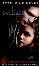 The Twilight #1 : Twilight (Movie Tie-In) [ Mass Market Paperback ] A Novel Book