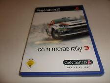 PLAYSTATION 2 PS 2 Colin McRae Rally 3 (7)