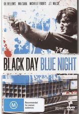 DVD Black Day Blue Night (1995) - J T Walsh, Mia Sara, Gil Bellows, J S Cardone