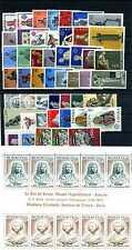 Europa Union CEPT Gemeinschaftsausgaben 1974 ** postfrisch mit BL Monaco 7 BR059