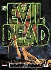 Sam Raimi The Evil Dead (Dvd, 2002)