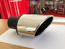 Seat cordoba seat ibiza échappement flexi flex cat réparation tuyau 1.4 inoxydable 16V