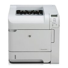 HP LaserJet P4014n P4014 Network Ready A4 Desktop Laser Printer + Warranty