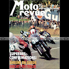 MOTO REVUE N°2230 BARRY SHEENE BULTACO 250 METRALLA 350 SHERPA BPS 125 SPORT 75
