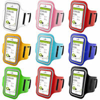 RUNNING JOGGING SPORTS GYM ARM BAND ARMBAND CASE COVER HOLDER FOR IPHONE 6S PLUS