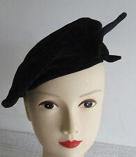 ac6c5a9af Beret Original Vintage Hats for Women for sale   eBay