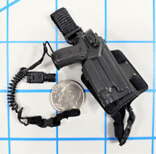 Mini times US Navy seal UDT pistol & holster 1/6 toys soldier Joe dragon dam