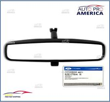 Oem Ford Rear View Mirror With Manual Dimming Ford E Series Superduty 6u5z17700a Fits Ford